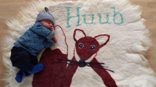 GrebbeVilt-babyvacht-Huub