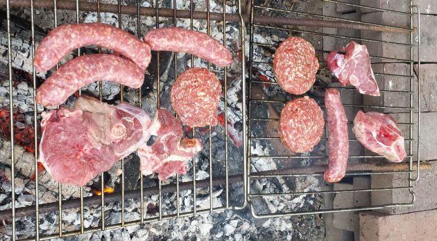lamsvlees-barbecue-rauw