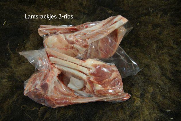 lamsvlees-rackjes